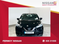 NOTE LEATHER EXTREMELY LOW MILEAGE *1 OWNER* 1.4 SV with Family Pack
