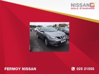 Front & Rear Park Assist 1.6 dci XE SP 7 seater