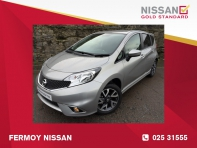 €4000 Scrappage NOTE 1.2 SPORT Dynamic Style Kit
