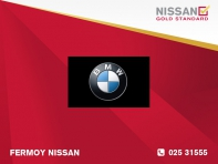 FACTORY M SPORT WITH FULL LEATHER 320d