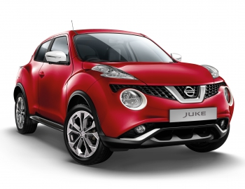 Exterior Pack Fermoy Nissan