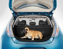 Trunk Partition / Dog Guard