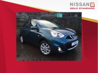 €4000 Scrappage 1.2 5dr