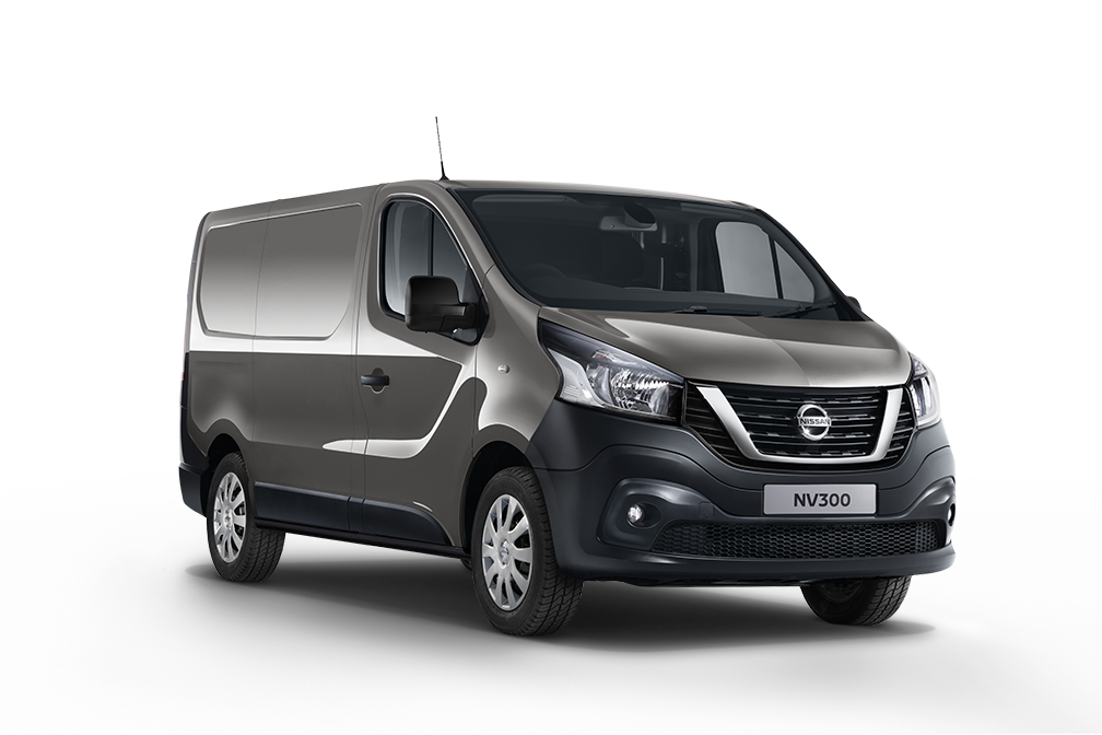 nissan nv300 galleries fermoy nissan. Black Bedroom Furniture Sets. Home Design Ideas