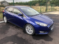1.5 Diesel ZETEC with Appearance Pack